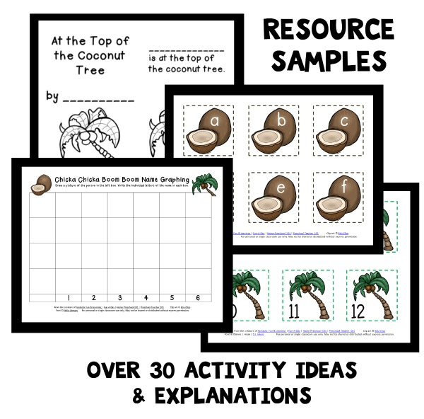 chicka-resource-samples