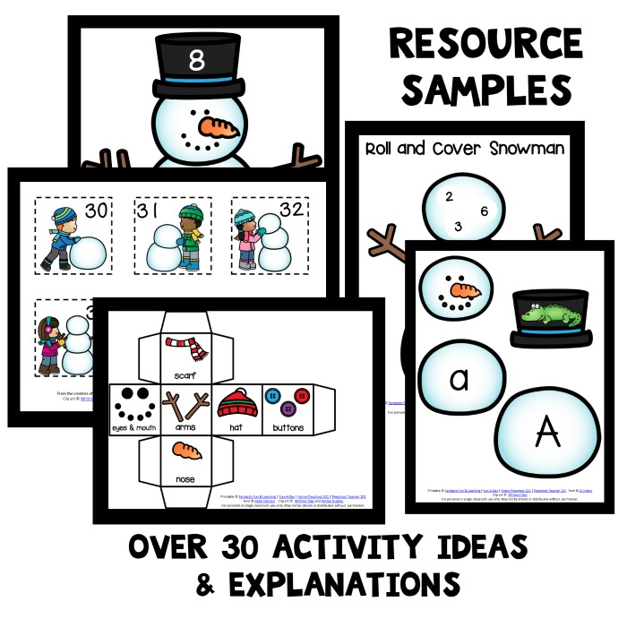 hp-resource-samples-snowman